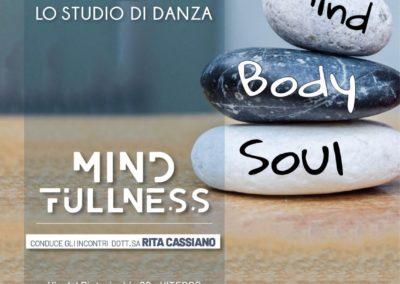 Incontri di Mindfulness