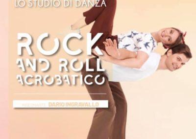 Rock & Roll Acrobatico